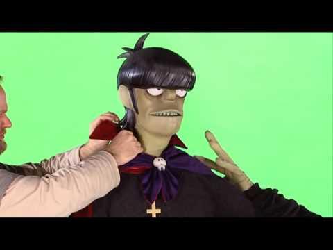 Gorillaz - Murdoc's Alternative Queens Speech Outtakes