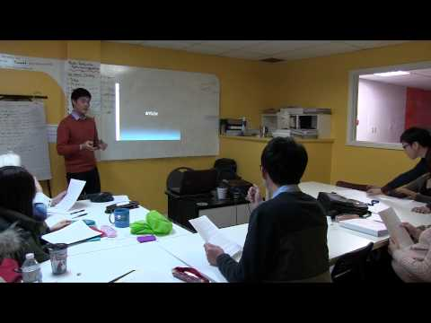 Yeon Jin Jung - What is Advertisement? - Part 2