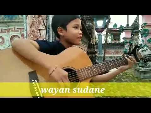 Calon Pemimpin(cover Widastre, Sugame Dan Sumite)