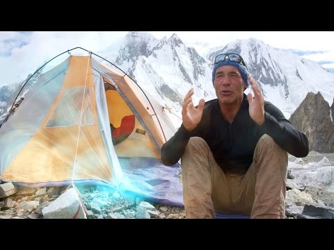 Adventure travel with the G-Class and Mike Horn – Part 20 - Mercedes-Benz original
