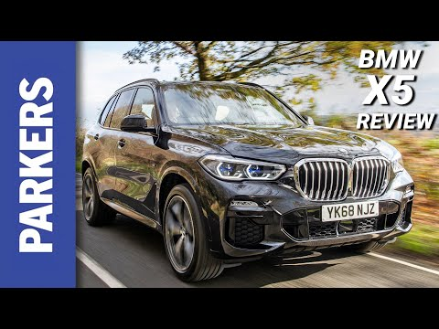 NEW 2019 BMW X5 review | Would you buy one over a Cayenne?