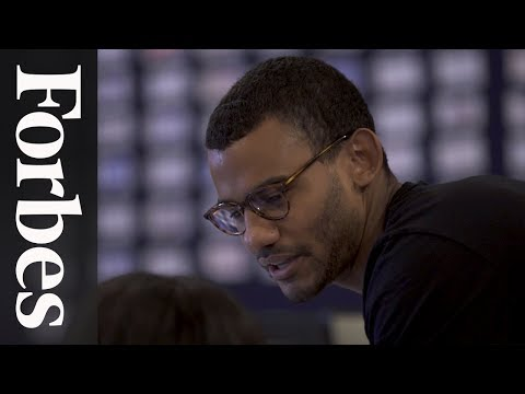 Jopwell Bets Tech Can Bring Diversity To Work - 30x100 | Forbes