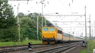 Spojený RegioJet a LEO Express