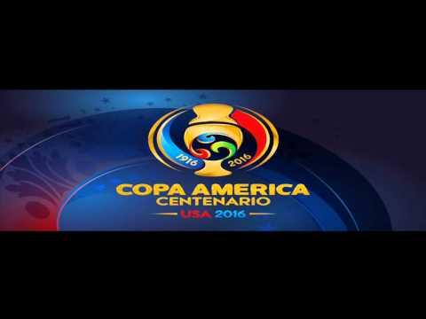 Yandel - Somos Uno (Copa América Centenario 2016) [Canción Oficial]