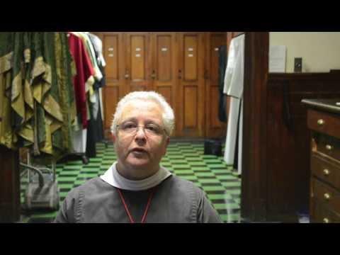 NALT Christians: Sister Deborah Francis in New York