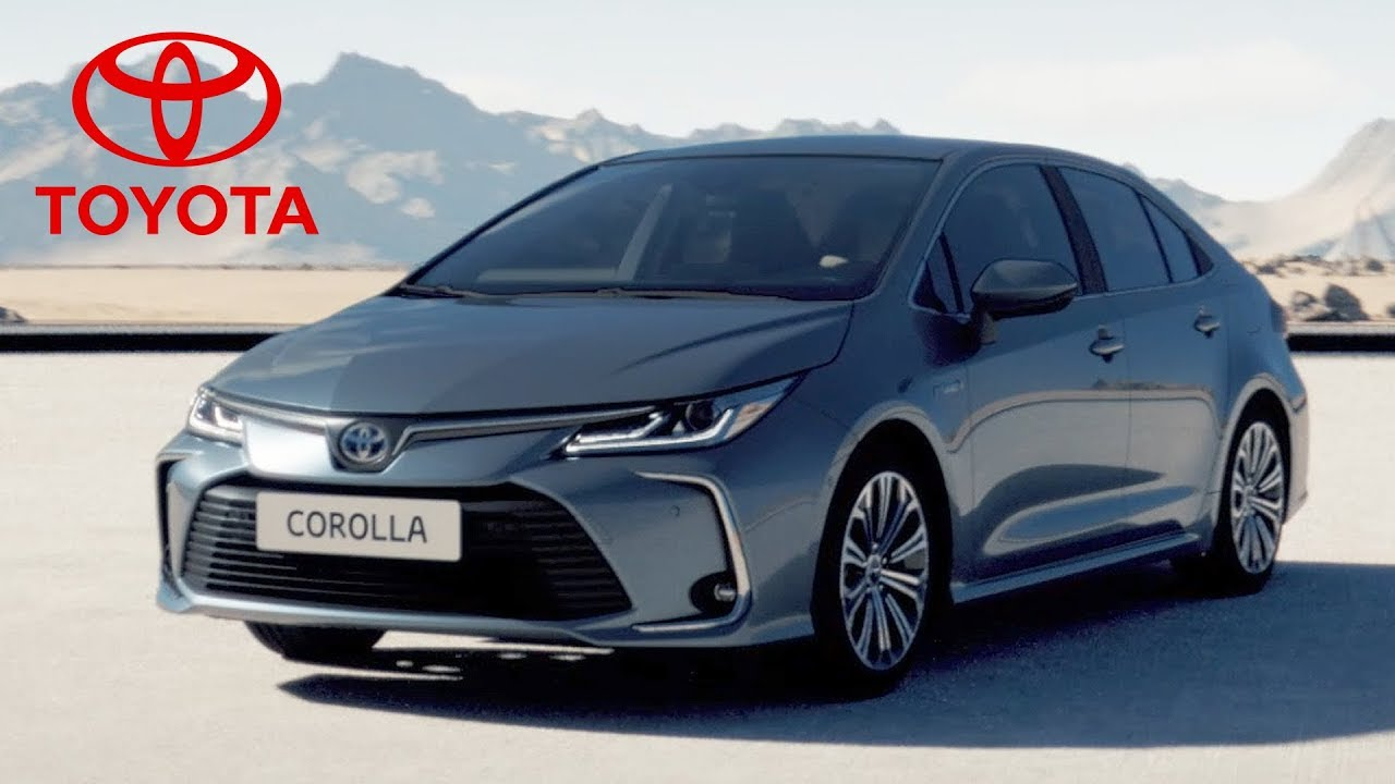 Kekurangan All New Corolla Spesifikasi