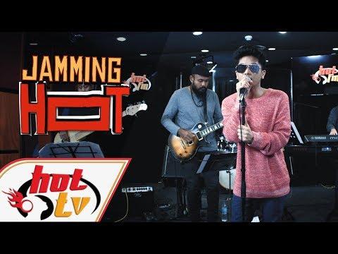 HAQIEM RUSLI - Tergantung Sepi (LIVE) #JammingHot
