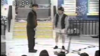 フォークダンスDE成子坂 コント誘拐