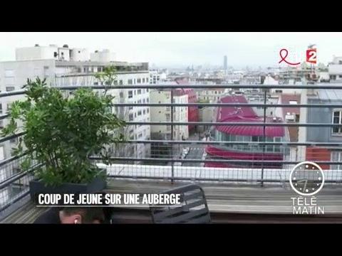Environs - La Meilleure Auberge De Jeunesse En France