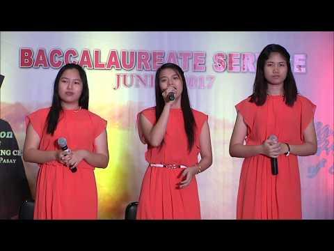 Manila Adventist College 24th Graduation_Sabbath School