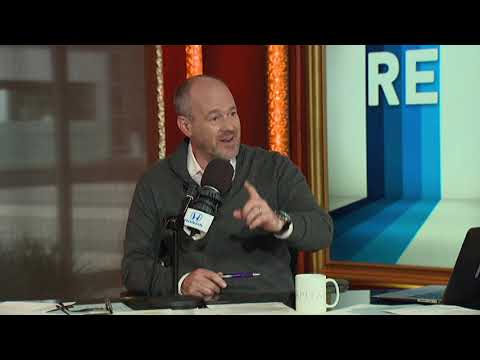 The Tiger Effect: Rich on His Son Wanting to Listen to The Masters   The Rich Eisen Show   4/15/19