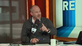 The Tiger Effect: Rich on His Son Wanting to Listen to The Masters | The Rich Eisen Show | 4/15/19