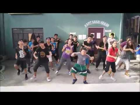 Planetshakers - Turn It Up (Praise Dance) by DIVE Fam