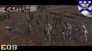 "Kenshi (S01) -Ep 09 ""Import Tutorial Terminator Army"" -Let"