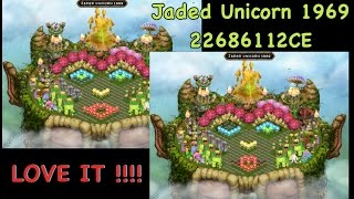 Check Out Jaded Unicorn