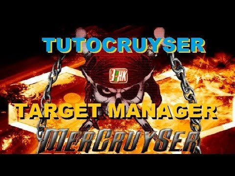 how to connect target manager to ps3 wireless