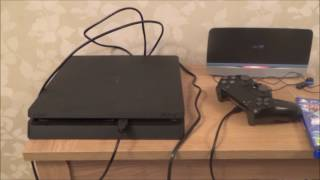 Video How to SETUP the PS4 Slim Console for Beginners download MP3, 3GP, MP4, WEBM, AVI, FLV Juni 2018