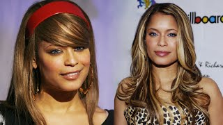 IS SHE OKAY? Singer Blu Cantrell New Look Will Shock You As She Gains A Lot Of Weight!