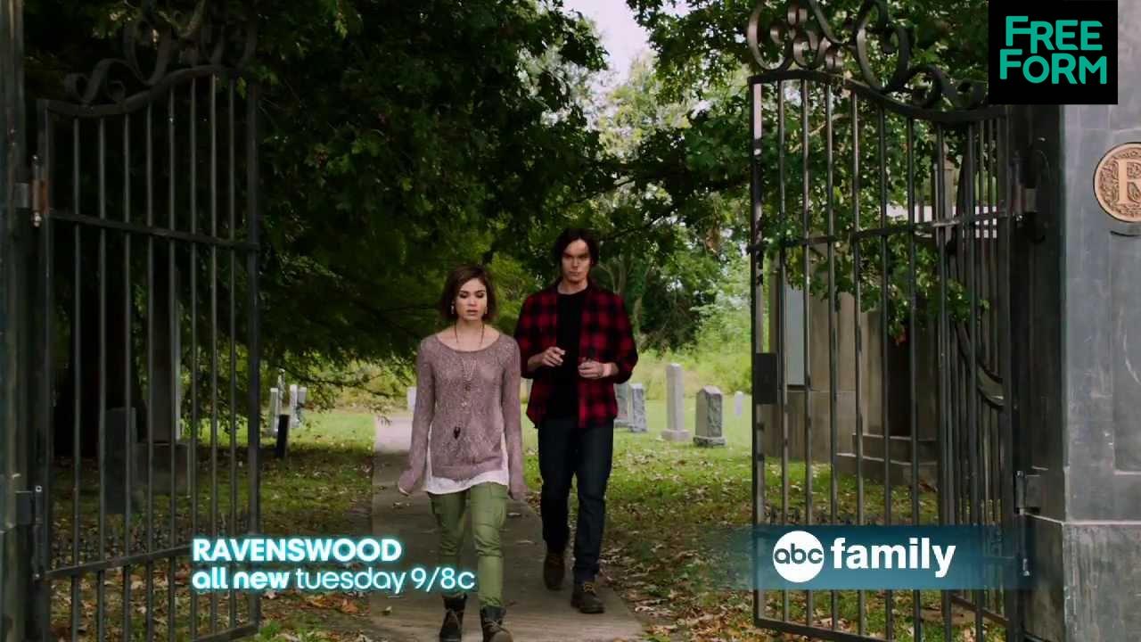 Download Ravenswood - Season 1: Episode 8 | Freeform