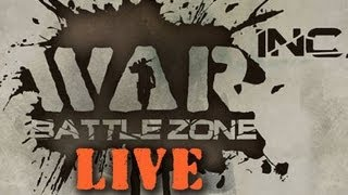 "War Inc. Live - ""This is Actually Fun!"" (PC Gameplay)"