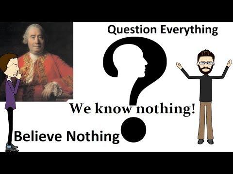 Skepticism (David Hume)