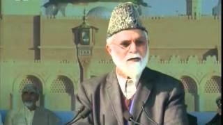 Faizan e Khatam e Nabuwat - Urdu Speech at Jalsa Salana Qadian 2011 Islam Ahmadiyya