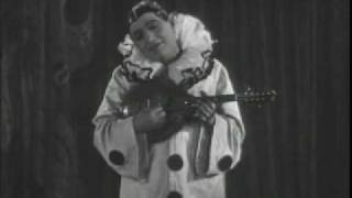 World Famous Mandolin Virtuoso Bernardo De Pace (1886-1966).