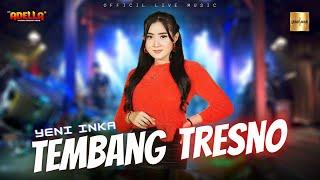 Yeni Inka ft Adella - Tembang Tresno (Official Live Music)