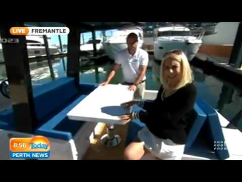 Luxury Yachts Part 2 | Today Perth News