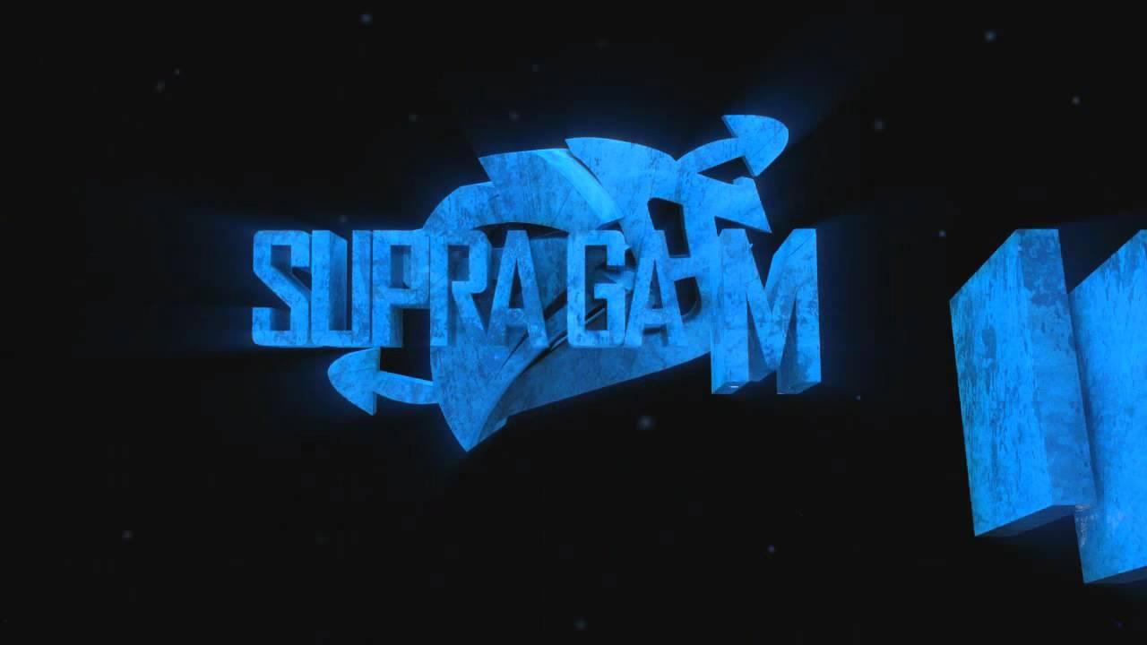 Supra Gaming
