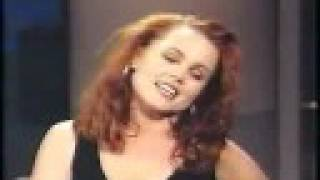 Belinda Carlisle - Leave a light on live ...Letterman
