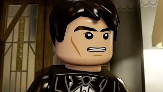 LEGO Dimensions: Mission Impossible - Part 1 [Level Pack] - PS4