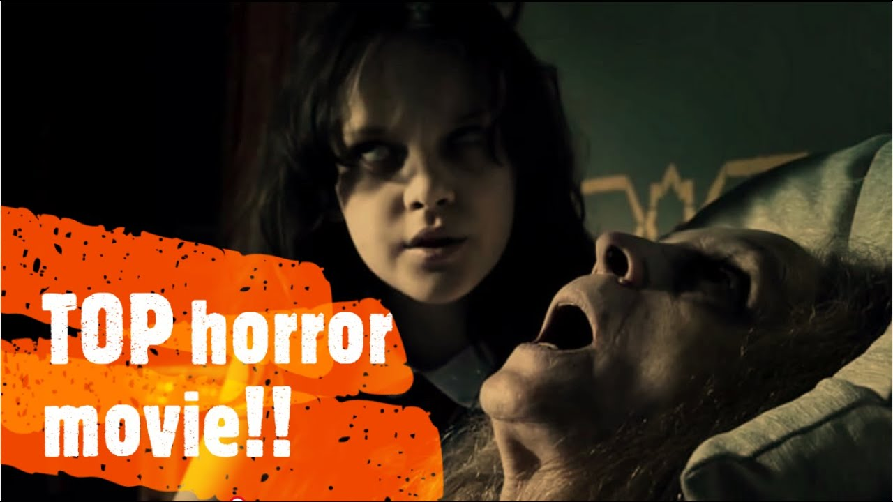 SICCIN !! TOP Horror Movie with English Subtitles | 1080p HD