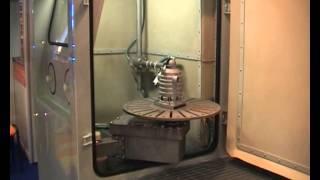 КС 100А 4D Гидроабразив(Камера автоматической гидроабразивной обработки изделий военного назначения., 2014-01-25T12:45:54.000Z)
