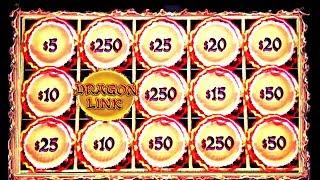 🤑MEGA BIG WINNING!🤑 - Golden Century Slot  🐲(Dragon Link)🐲 MEGA SLOT WIN! - Slot Machine Bonus