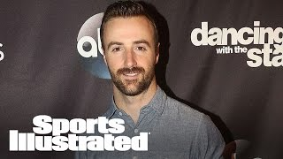 IndyCar Driver James Hinchcliffe Exclusive DWTS Behind The Scenes | SI NOW | Sports Illustrated