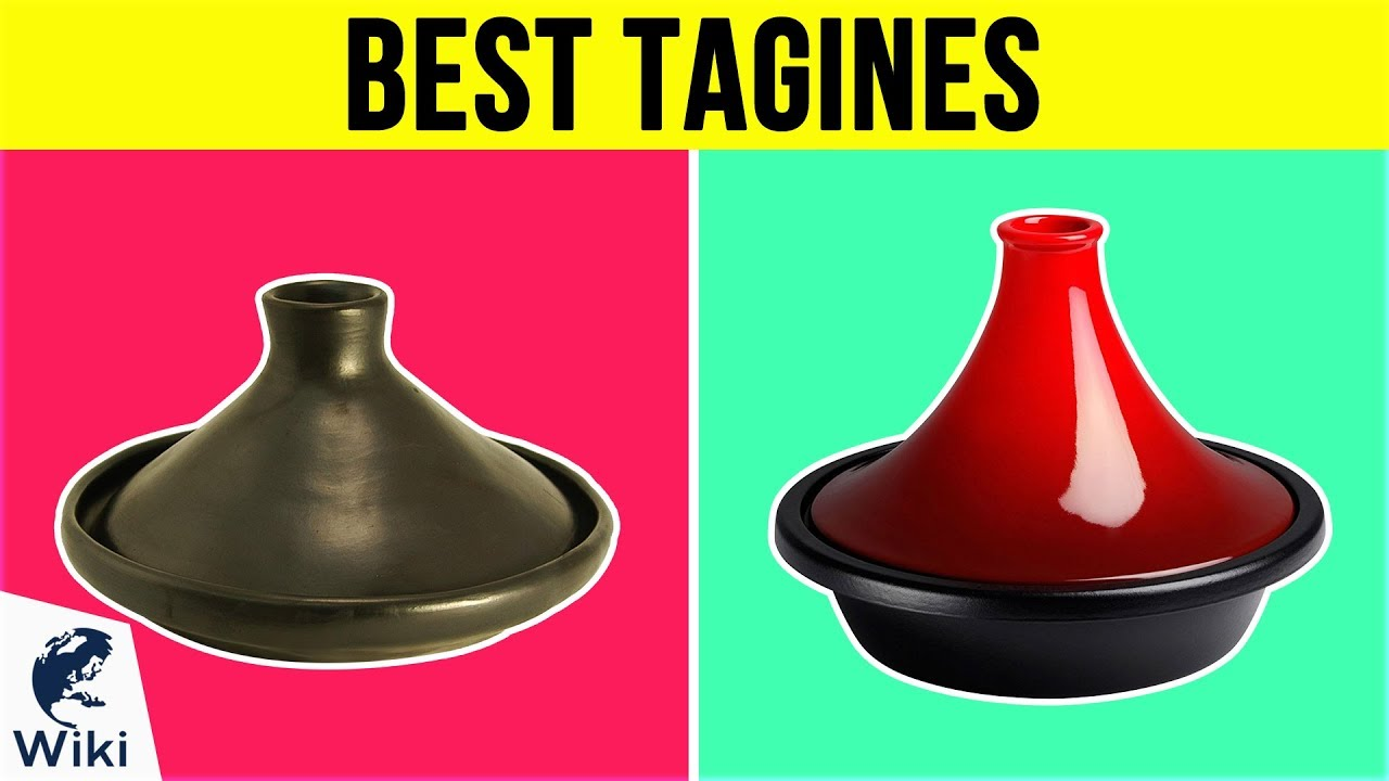 10 Best Tagines 2019