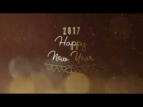 พรปีใหม่ - ธงไชย แมคอินไตย์ [Official Lyric Video]