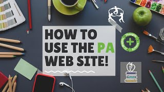 PVN Tutorial Web Site PRESENTATION · POSITIVE ACTIONS ·
