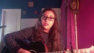 Radioactive by Imagine Dragons cover by Lauren Moore