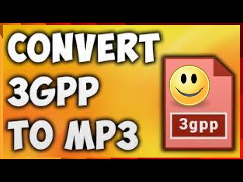 How To Convert 3GPP File Into MP3/MP4/WAV/WMA/OGG File Online - 2018 |Coolutils| Hindi/Urdu Tutorial
