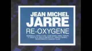 Oxygene 8 (Sunday Club Radio Edit)