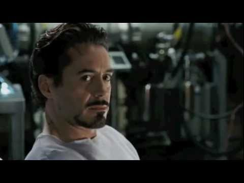 I Am Iron Man - Music Video.mov