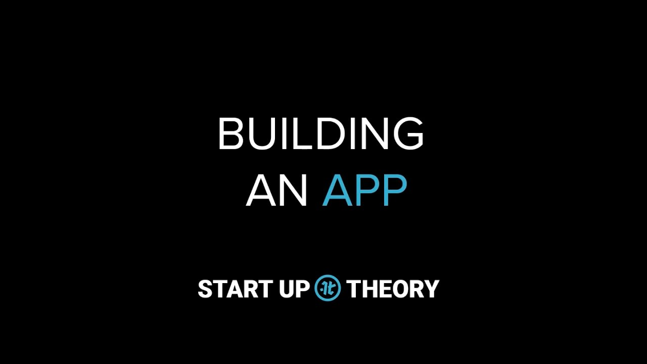 How to Create a Minimum Viable Product for an App   Start Up Theory