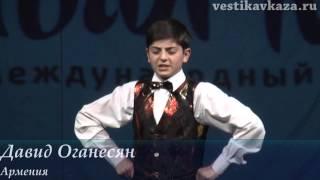 Конкурс юных чтецов   Живая классика(http://www.vestikavkaza.ru/video/, 2013-06-11T14:59:36.000Z)