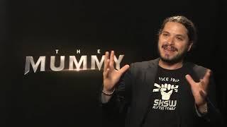 The Mummy (2017): Russell Crowe, The Dark Universe & That Airplane Scene With Director Alex Kurtzman