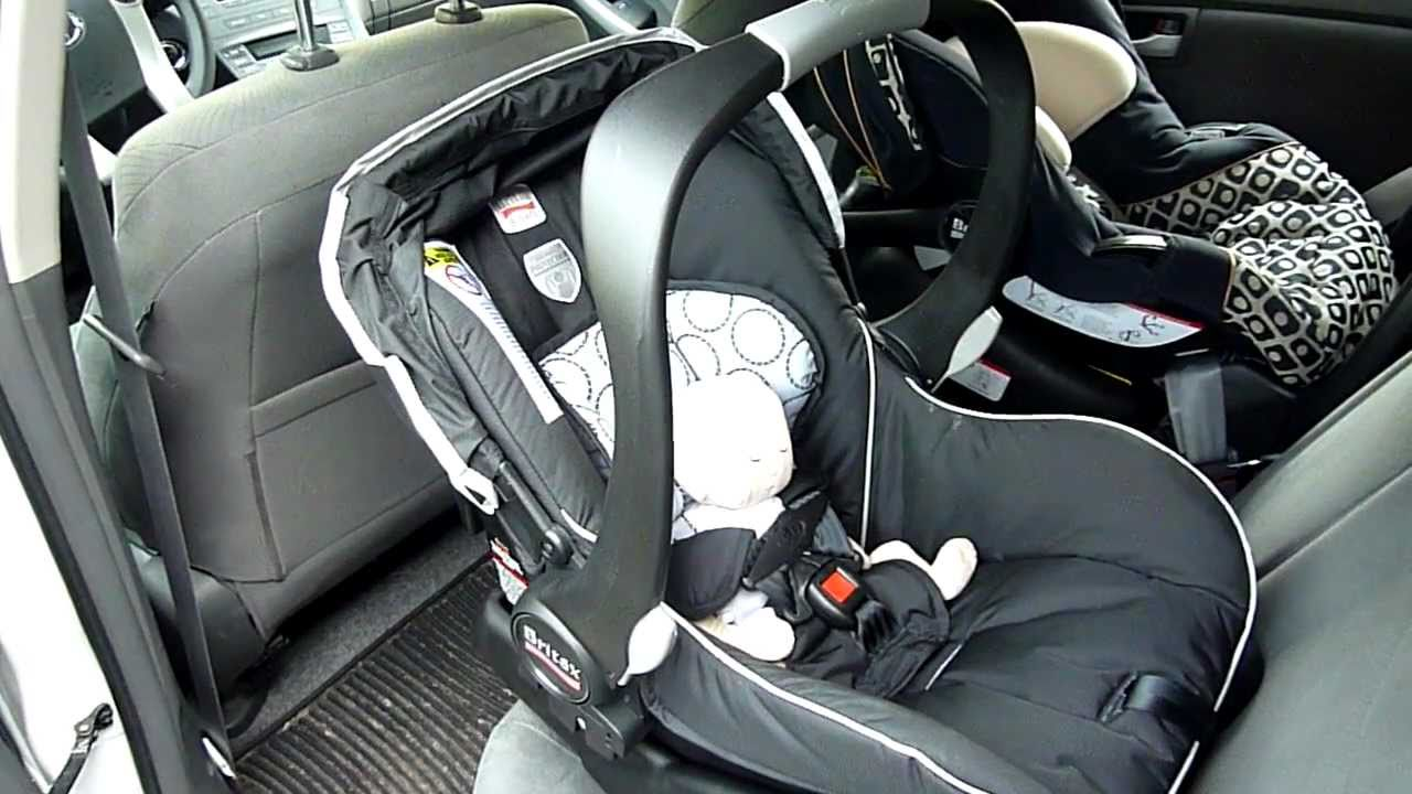 britax b safe youtube rh youtube com Britax Boulevard Car Seat Manual Britax Boulevard Car Seat Manual