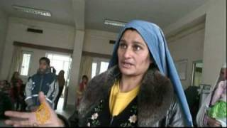 Babies bearing brunt of Afghan wars -  3 Feb 09