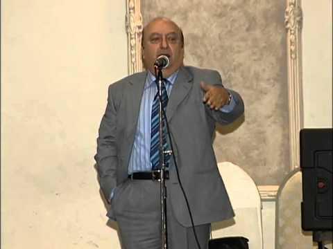Batale Ganknadz - Pierre Shammasian - Armenian Stand-Up Comedy