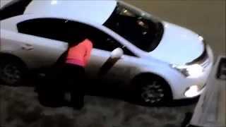 Проституция в Астане
